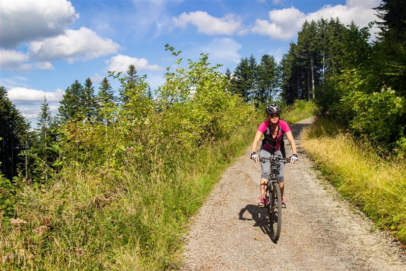 Cyklistika Valašské Klobucko